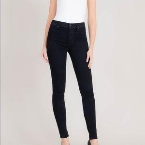 Level 99 High Rise Skinny Jeans Tanya - 30